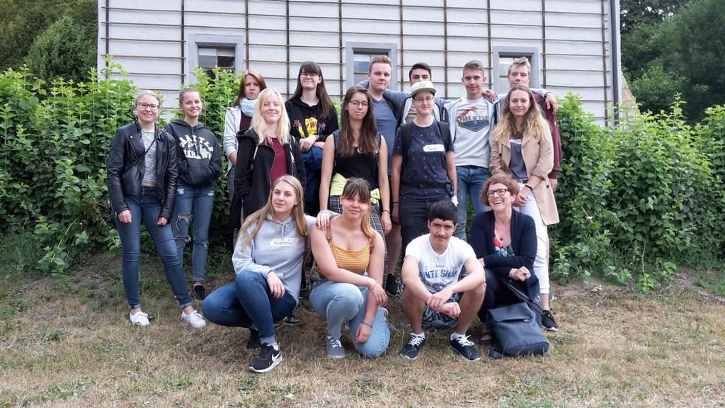 ernst häckel schule berlin